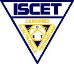 International Society of Certified Electronics Technicians